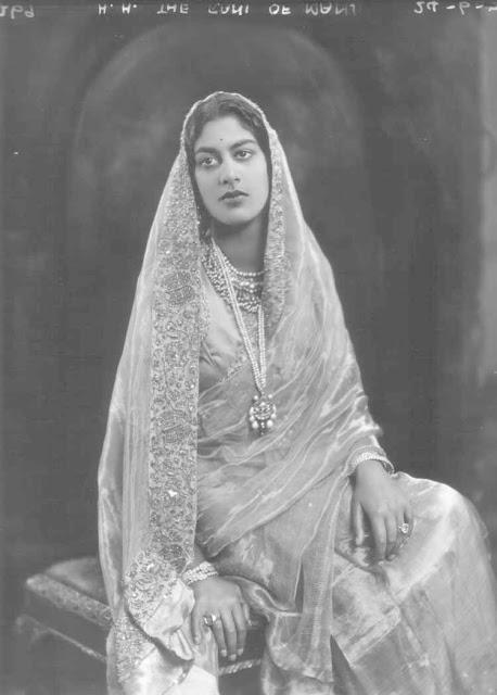 देश की पहली महिला कैबिनेट मंत्री थीं