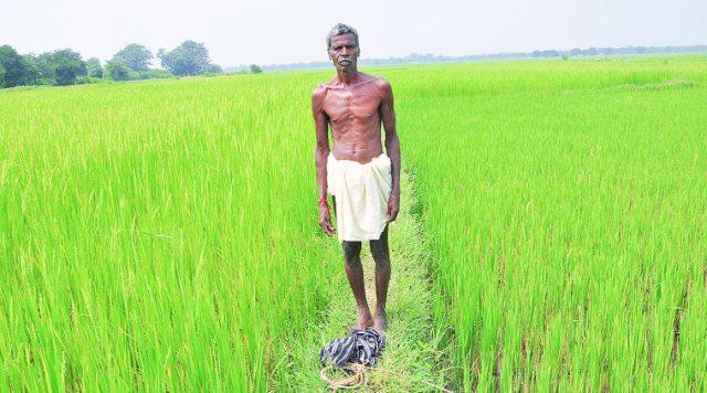 किसानों को अब खेती करना बंद कर देना चाहिए