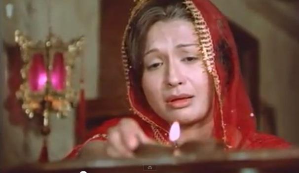 हिंदी फिल्मों में दीवाली