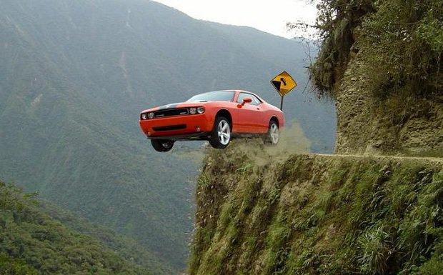 पर्वतीय क्षेत्र में सड़क दुर्घटनाओं का बढ़ता खतरा