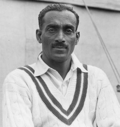 भारत की क्रिकेट टीम के प्रथम टेस्ट कप्तान रहे थे