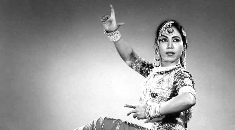 कथक क्वीन सितारा देवी