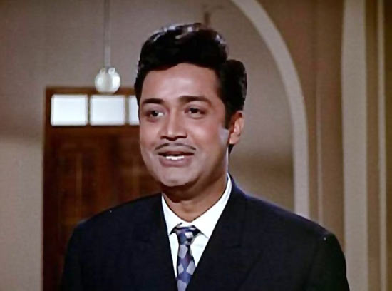 Remembering Deven Verma