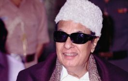 Remembering MGR