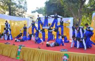 Annual Function of Children's Academy