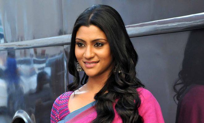 Happy Birthday-Konkona