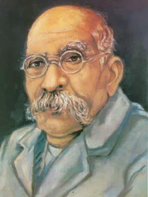 महावीर प्रसाद द्विवेदी गद्य साहित्य के महान साहित्यकार