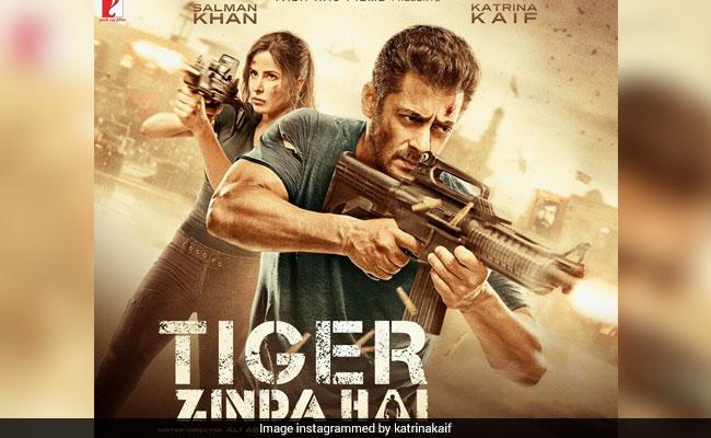 टाइगर जिंदा है को मिले भरपूर दर्शक