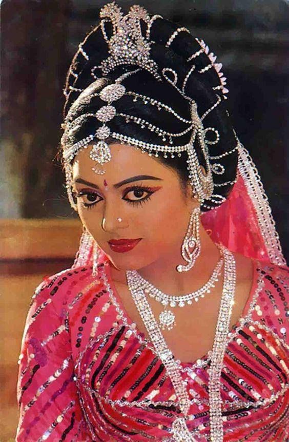 #Bhanupriya