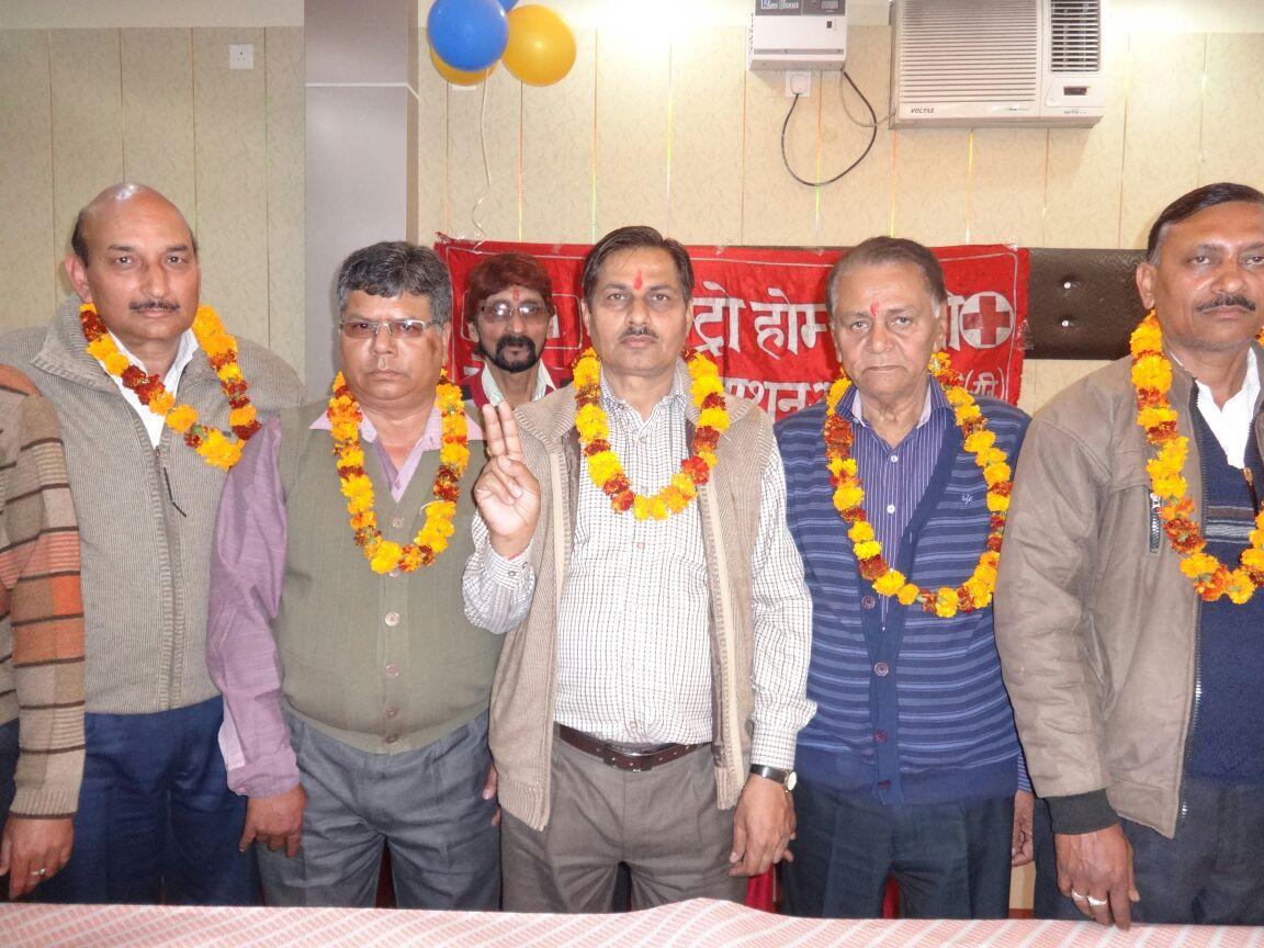 इएमए इंडिया की बैठक