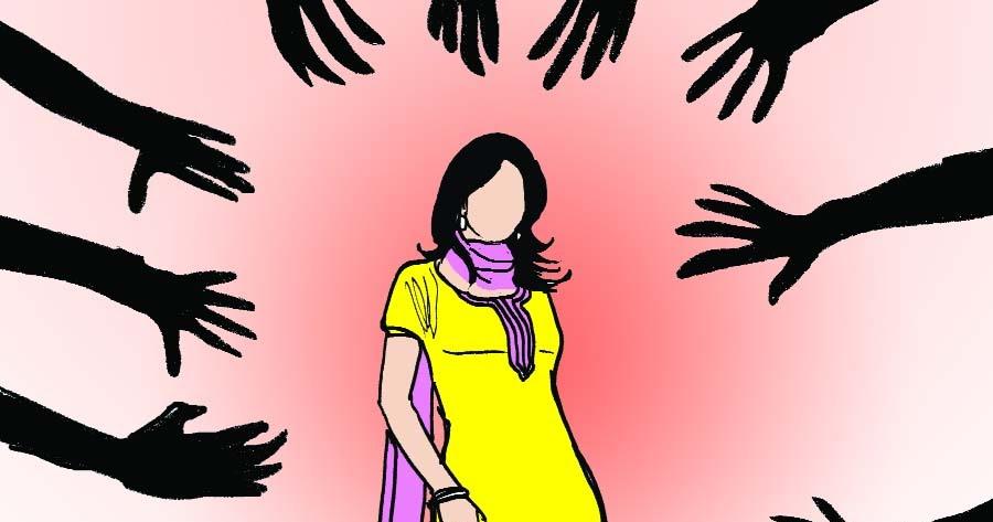 कामगार महिलाओं की स्थिति दयनीय