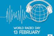 'विश्व रेडियो दिवस'
