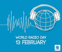 विश्व रेडियो दिवस