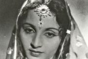 Remembering Shobhna Samarth