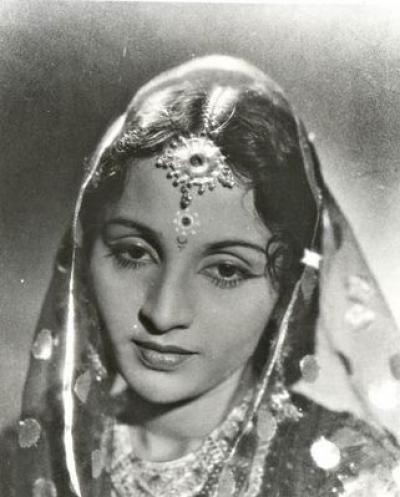 Shobhana Samarth