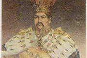 Amjad Ali Shah
