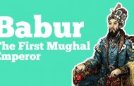 The First Mughal Emperor