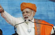 Modi should steer India's foreign policy