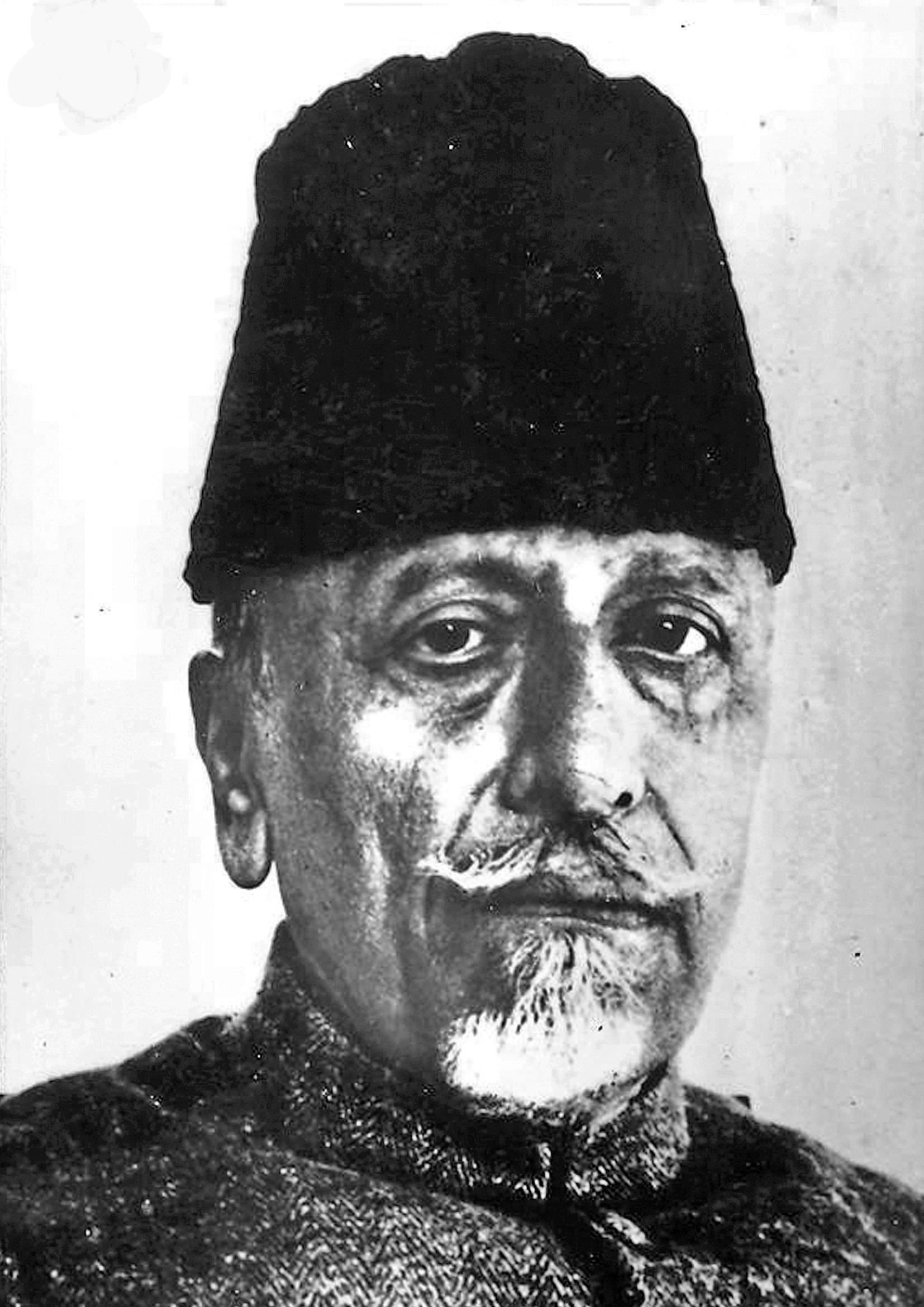 स्वतंत्र भारत के पहले शिक्षा मंत्री थे