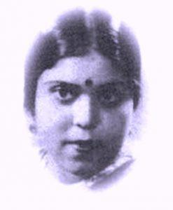 लखनऊ से थी पहली महिला संगीतकार