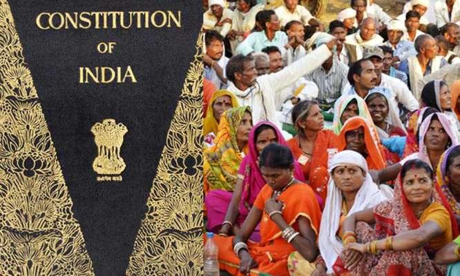 मेरी पसंद मेरा अधिकार : एक संवैधानिक अधिकार