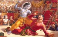 कृष्ण ने बताया था कर्म का सिद्धांत