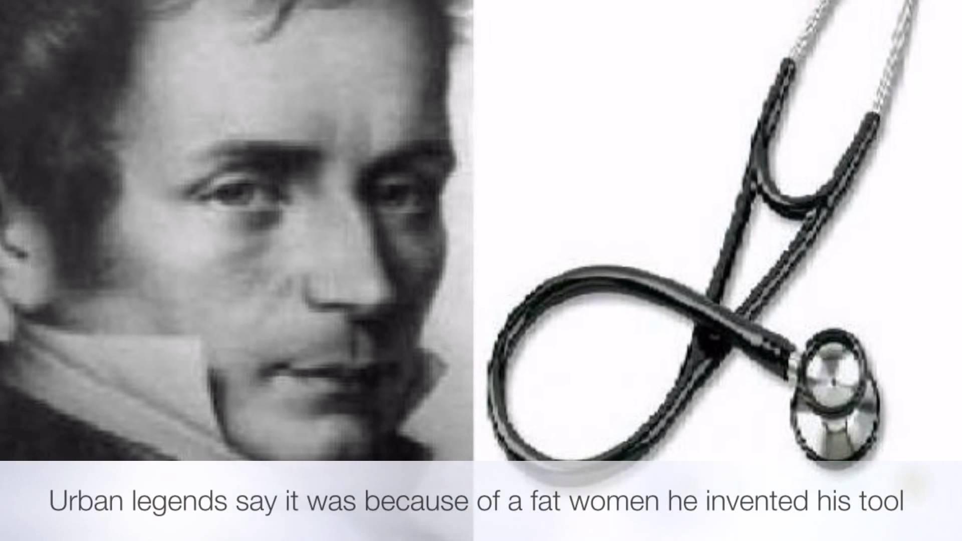 कैसे हुआ स्टेथस्कोप का आविष्कार