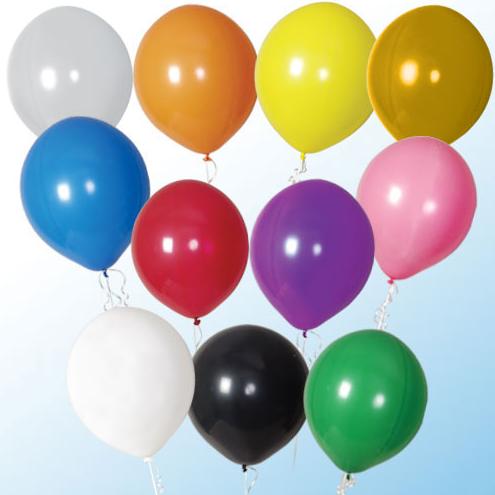 गुब्बारे ख़तरनाक हो सकते हैं