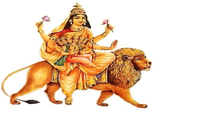नवरात्रि के पांचवें दिन पूजी जाती हैं स्कंदमाता