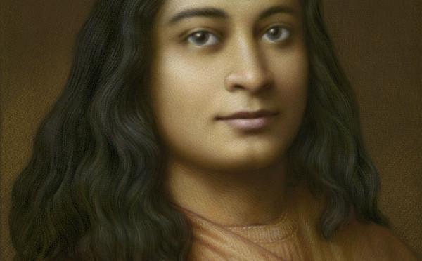 श्री श्री परमहंस योगानन्द