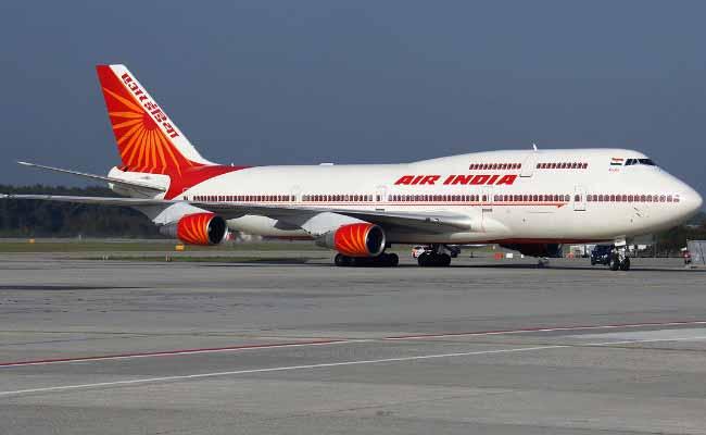 निजी हाथों में जा रही एयर इंडिया