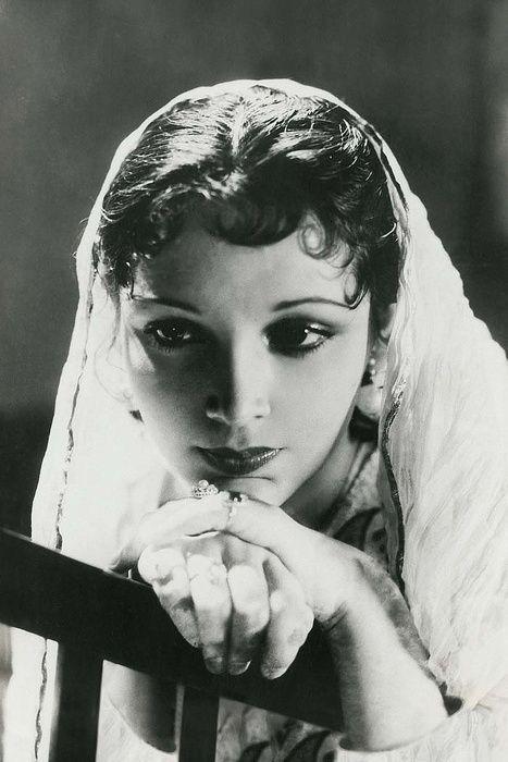 हिन्दी सिनेमा की पहली रानी-देविका