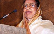 एम. फातिमा बीबी