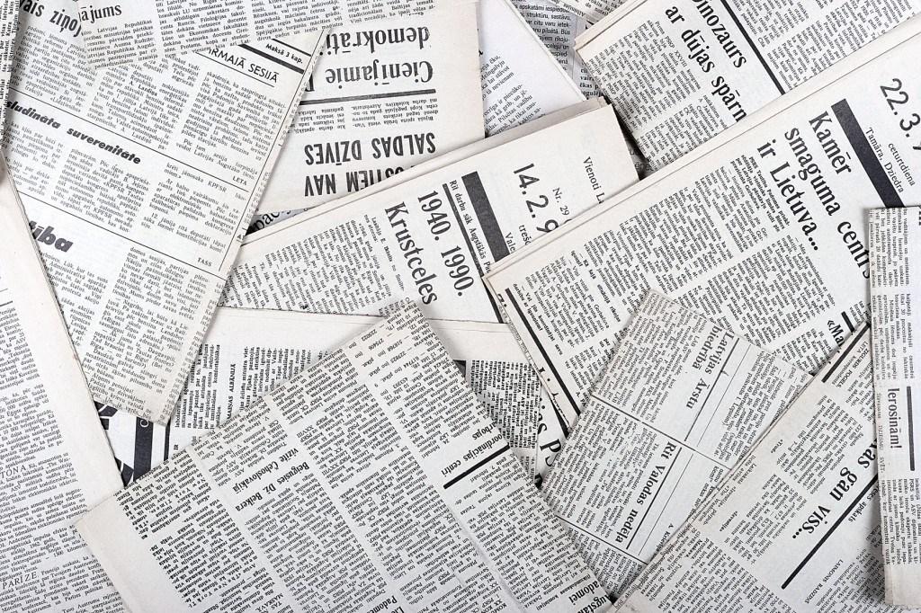कांग्रेस के घोषणा पत्र ने, लघु एवं मध्यम समाचार पत्रों को निराश किया