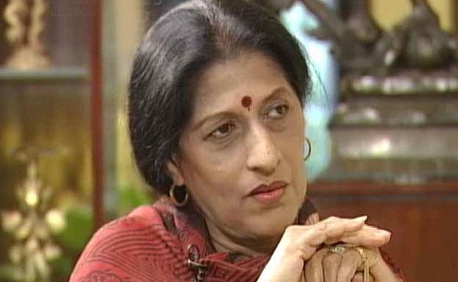 जयपुर घराने की अग्रणी गायिका थीं