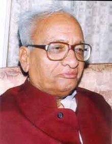 प्रदेश के सबसे बुज़ुर्ग मुख्यमंत्री थे रामप्रकाश गुप्त