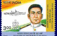 'आईएनएस खुखरी' के कप्तान थे