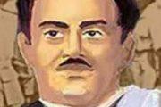 रासबिहारी बोस आजाद हिन्द फौज के संस्थापक