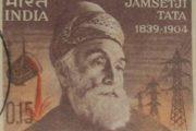 टाटा समूह के संस्थापक थे