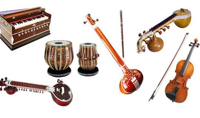विश्व संगीत दिवस