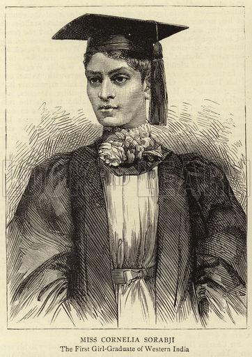 कार्नेलिया सोराबजी