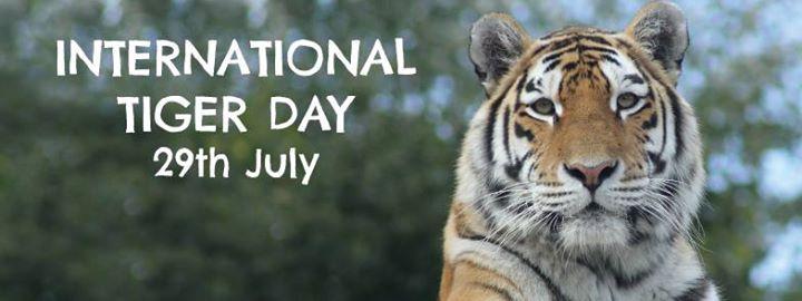 विश्व बाघ दिवस