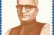 'हिन्दुस्तान सेवादल' की स्थापना की थी