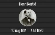 हेनरी नेस्ले