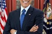 प्रथम अश्वेत (अफ्रीकी अमरीकन) राष्ट्रपति थे