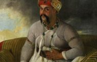 आसफ़ुद्दौला मिर्ज़ा मोहम्मद याहिया खान