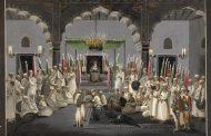 Azadari in Lucknow