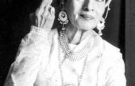 Damayanti Joshi