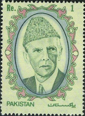जिन्ना ने गांधीजी की नीतियों और सिद्धान्तों का भी विरोध किया था।