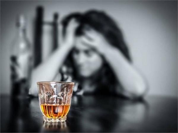 शराब की लत और डिप्रैशन को दूर रखेगी नई दवा